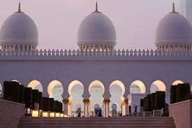 Abu Dhabi - 4* Radisson Blu Hotel
