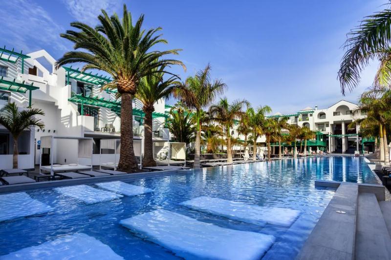 Lanzarote - 4* Barcelo Teguise Beach