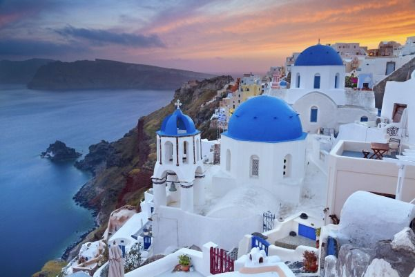 Mediterranean & Agean cruise