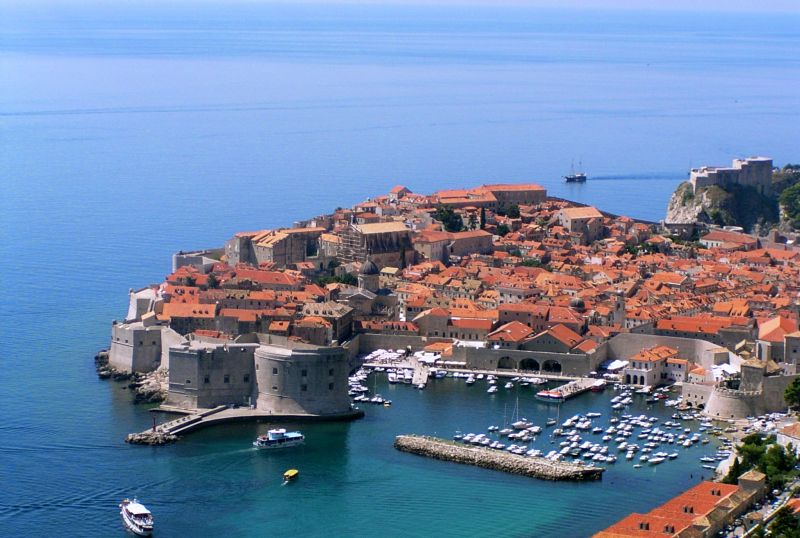 Dubrovnik - 4* Lero Hotel