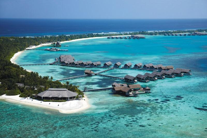 Maldives - 5* Shangri La Villingili Resort