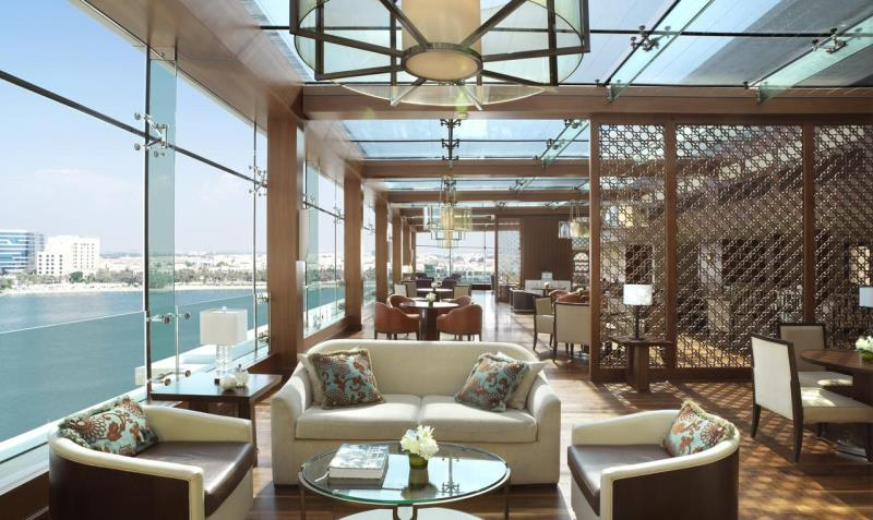 Abu Dhabi - 5* Ritz Carlton
