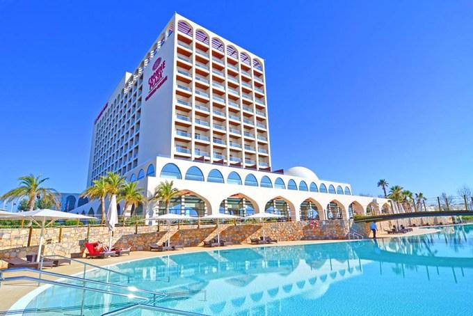 Algarve - 5* Crown Plaza