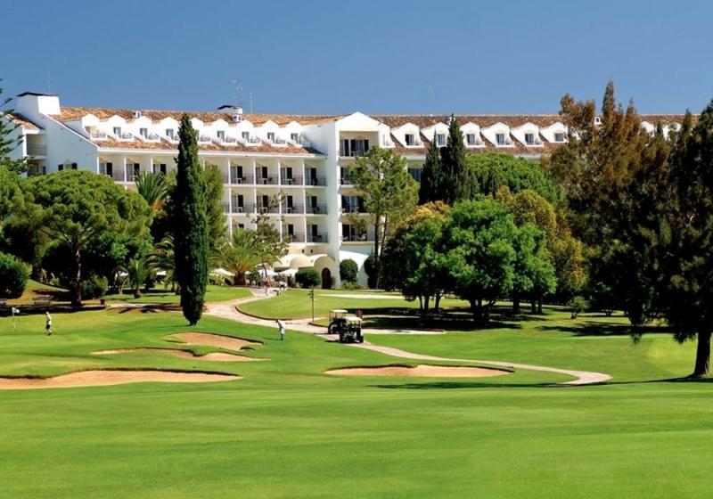 Algarve - 5* Penina