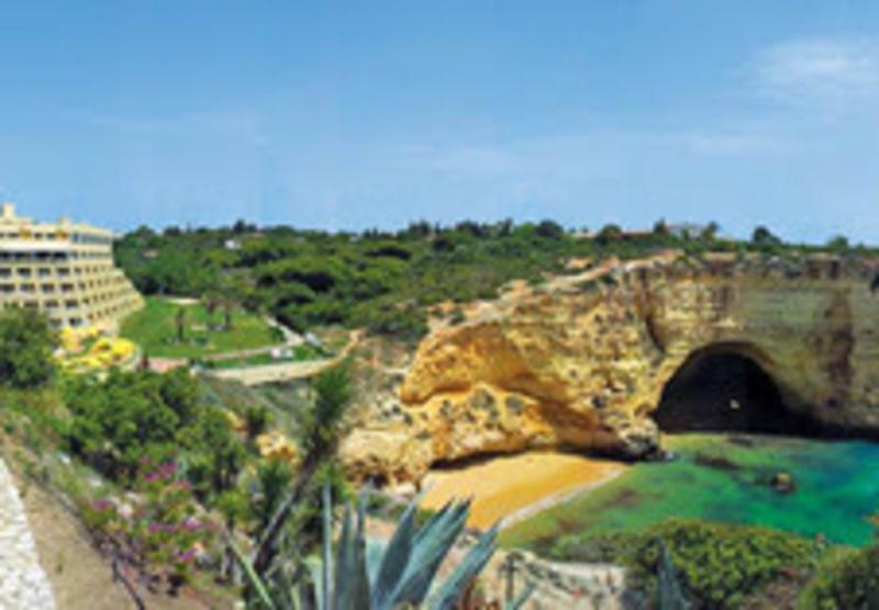 Algarve - 5* Tivoli