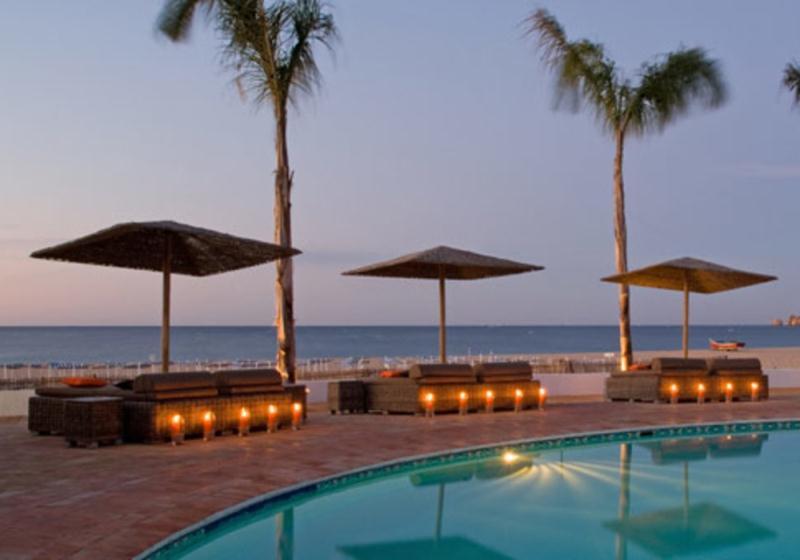 Algarve - 4* Tivoli Lagos