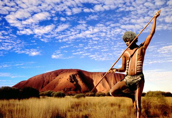 Sydney,Uluru & Cairns