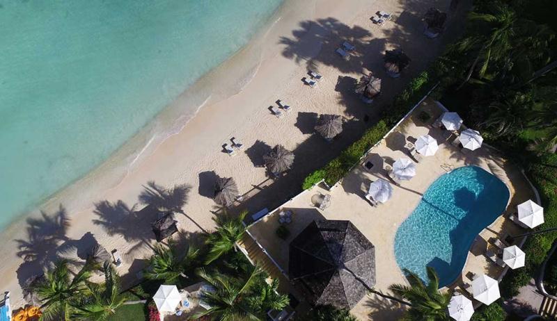 Luxury Caribbean - 5* Blue Waters