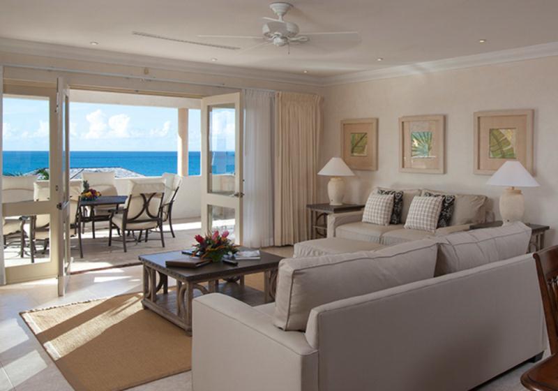 Luxury Antigua for Family Summer 17