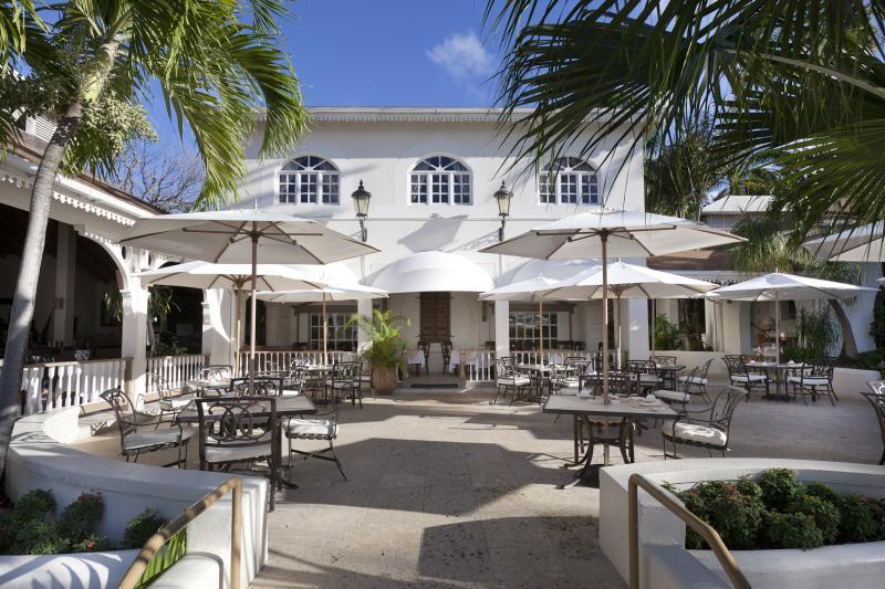 Antigua - 5* Blue Waters Resort & Spa