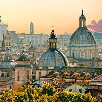 Rome & Sicily Experience