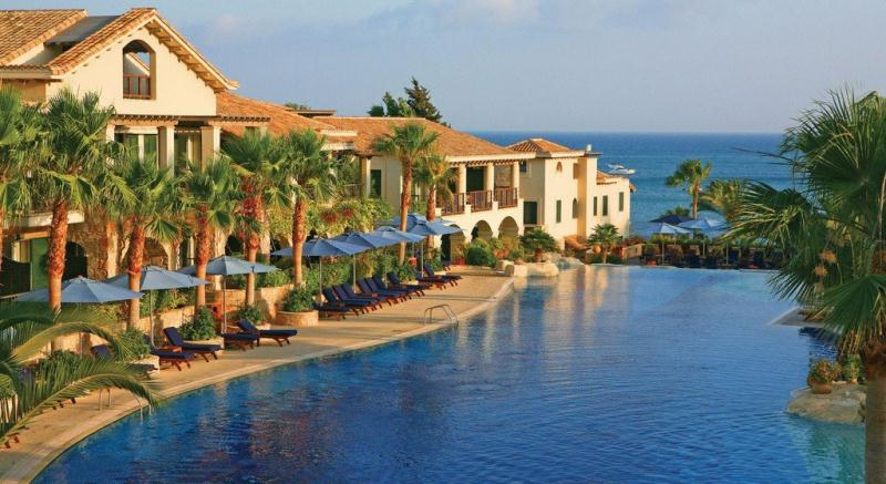 Cyprus - 5* Columbia Beach Resort