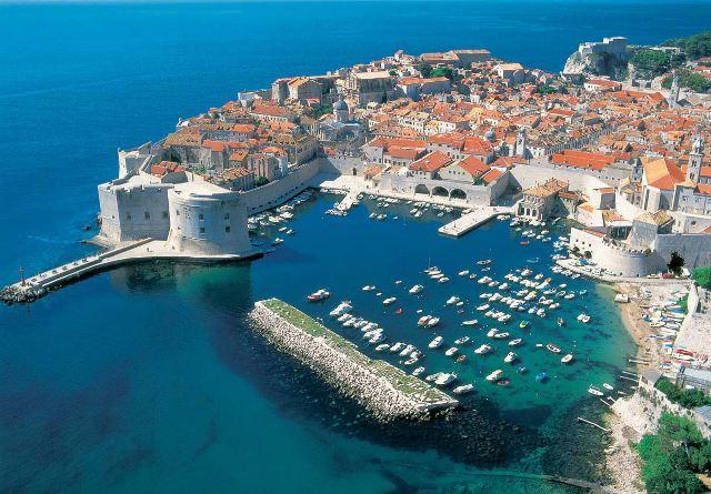Croatia & Greece Cruises 2018