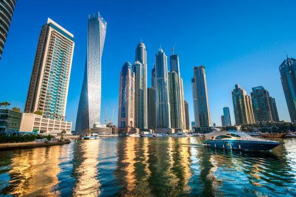 5* Dubai - 5*Jumeirah Beach Hotel