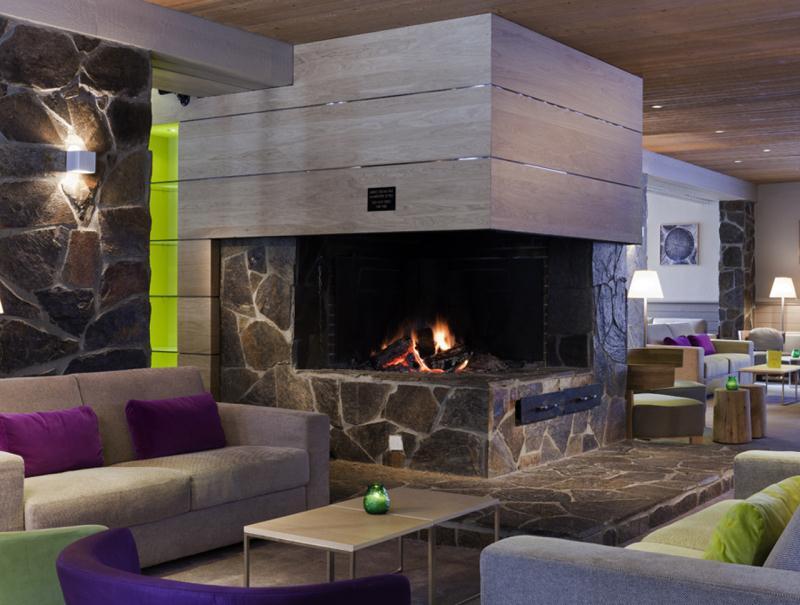 France - 4* Hotel Du Golf, Arc 1800