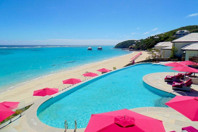 Grenadines - 5* Mandarin Oriental, Canouan