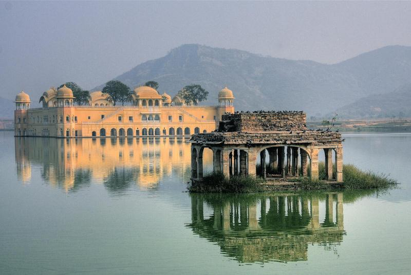 Tour India's Golden Triangle