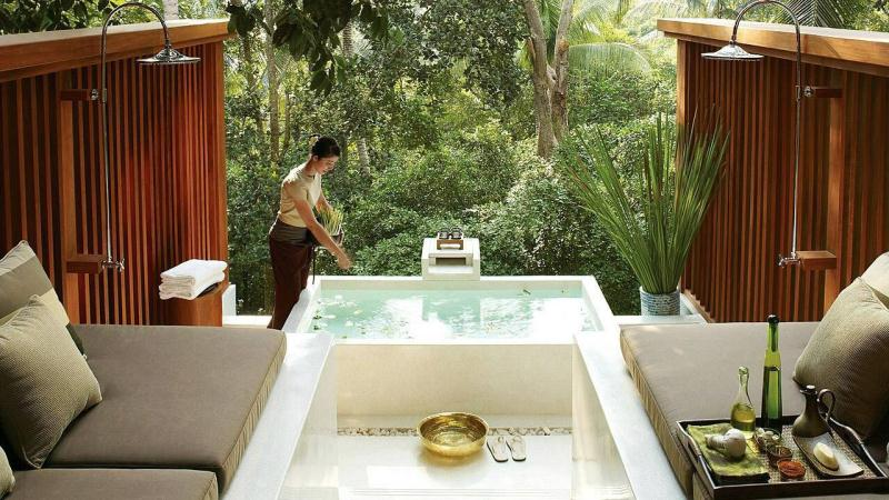 Koh Samui - 5* Four Seasons Resort
