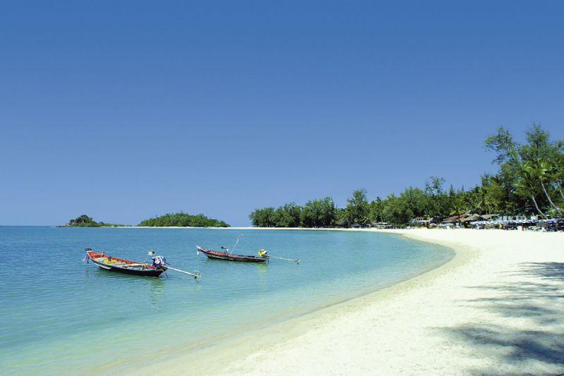 Thailand - 5* Koh Samui & Koh Phangan