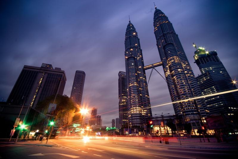 4* Twin Center-Kuala Lampur & Langkawi
