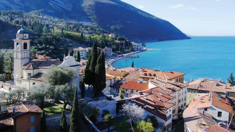 Lake Garda - 4* Hotel Piccolo Mondo