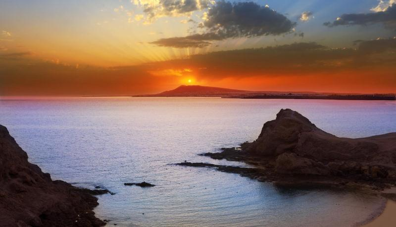 Lanzarote - 4* Hotel Costa Calero Talaso & Spa