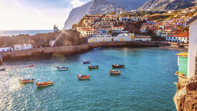 Madeira 5* Escorted Tour