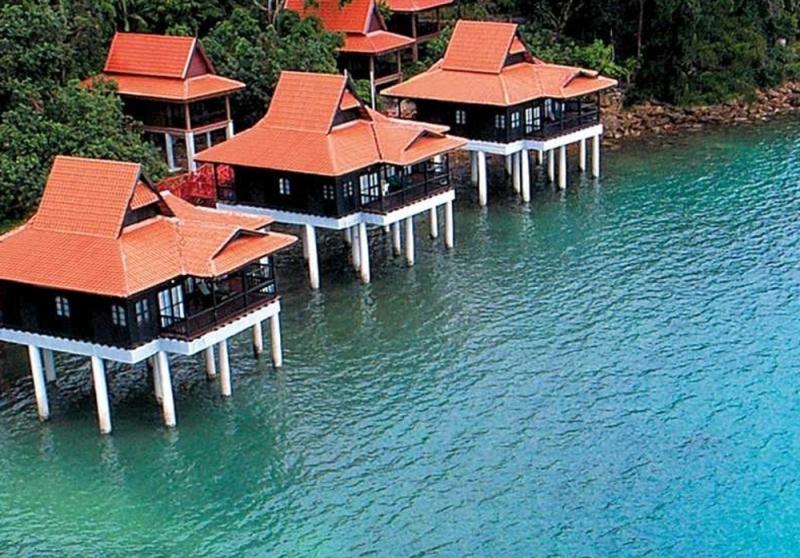 Malaysia - 4* Berjaya Langkawi Resort