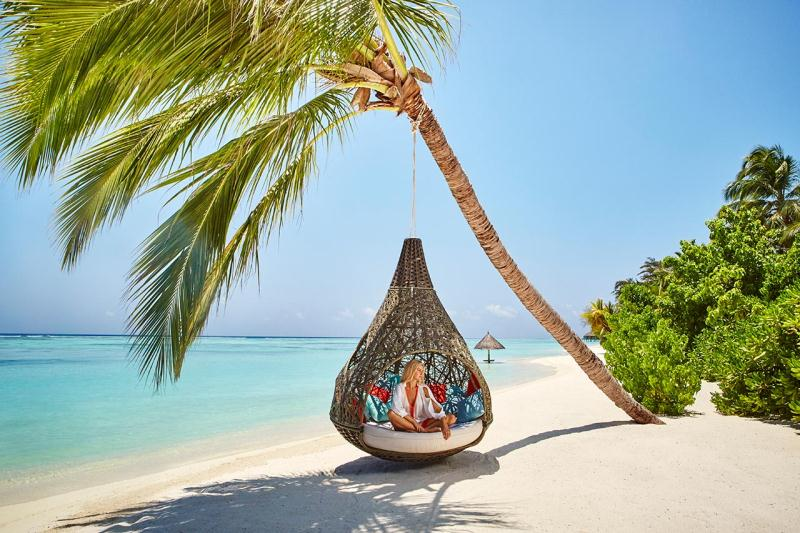 Maldives - 5* Lux South Ari Atoll