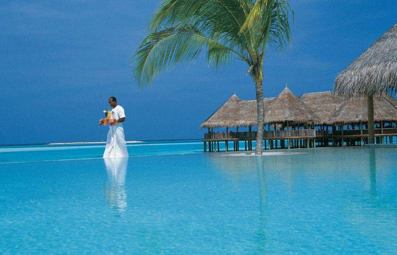 Maldives - 4* Kuramathi