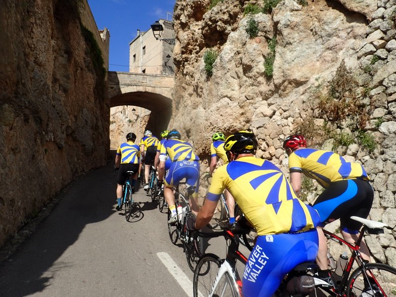 Mallorca - Autumn Cycling Camp 2018