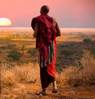 South Africa - 4* Masai Mara