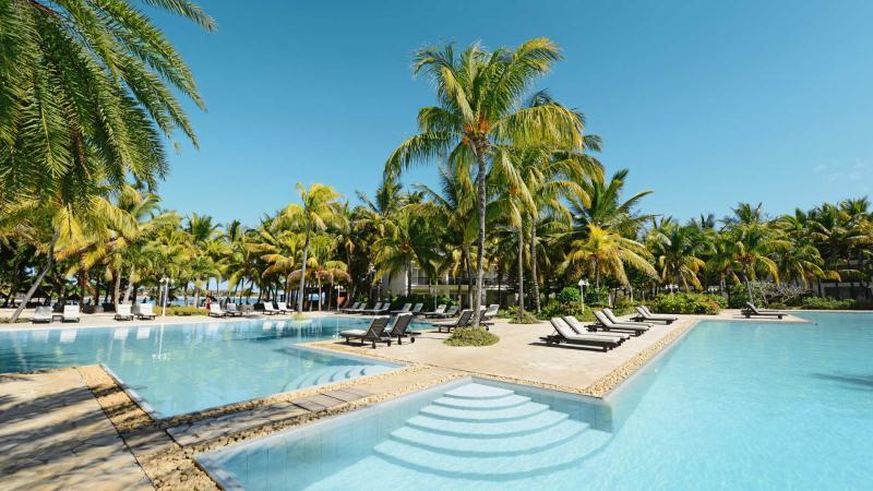 Mauritius - 4* Ravanela Attitude