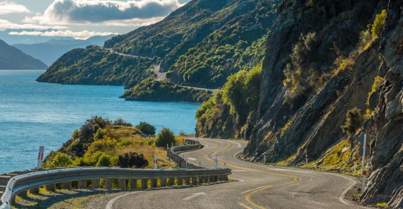 Discover New Zealand Self Drive