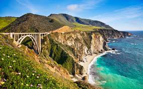 11 day Pacific Coast Explorer Self Drive