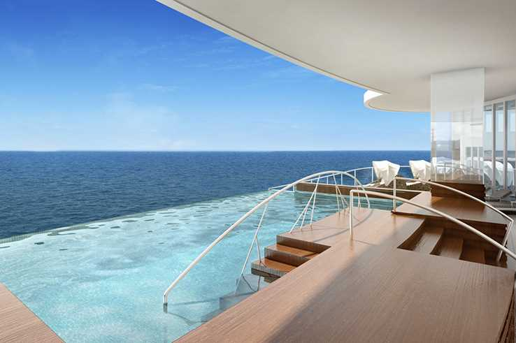 Regent 7 Seas - Luxury Mediterranean Islands Cruise