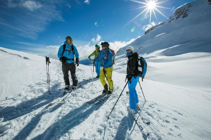 Skiing in Bulgaria - 3* Hotel Snezhanka