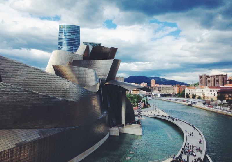 Spain - Bilbao foodie experience