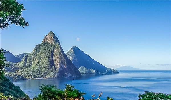 St Lucia - 3* Papillon by Rex Resorts