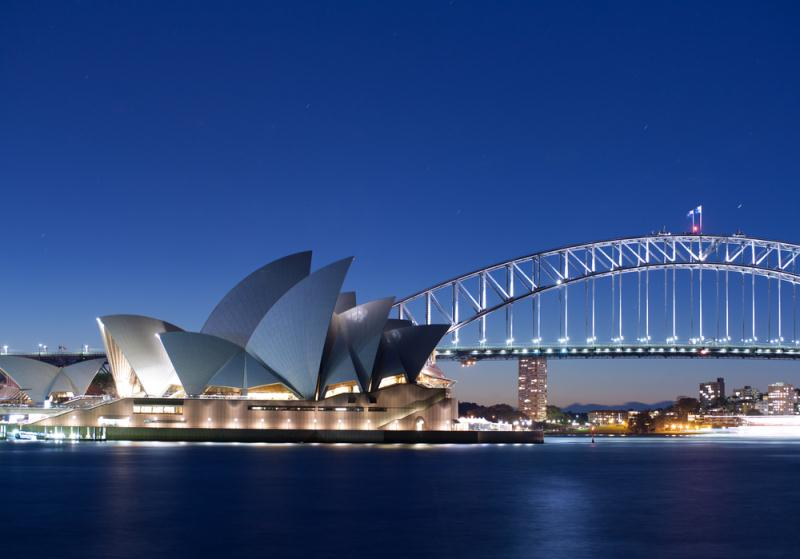Sydney & South Pacific Cruise n Stay