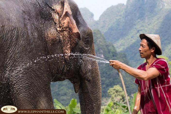 Thailand - Phuket & Elephant Hills