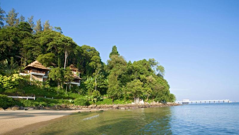 Phuket - 4*+ Cape Panwa Hotel