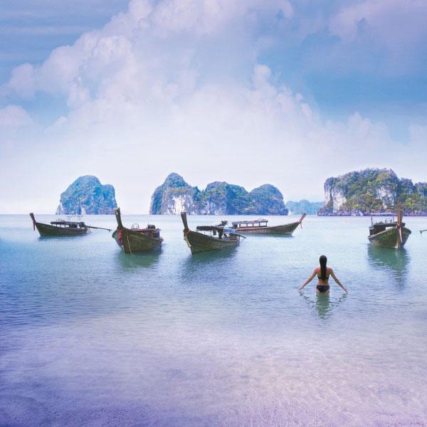 Thailand - 4.5* Kata Thani,Phuket