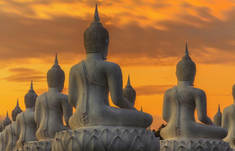 Thailand - 4.5*Cape Panwa Hotel
