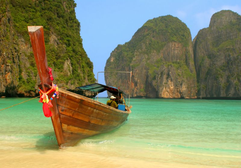 Singapore & Thailand Cruise n Stay