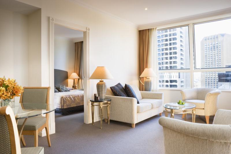Australia - 4* Mantra hotel