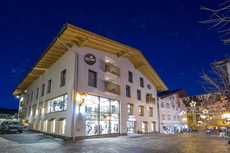 Austria - 4* Boutique Hotel TwoTimez