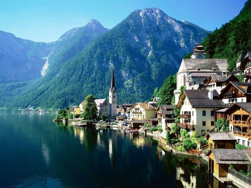 St. Johann, Salzburg & Hidden Lakes Tour