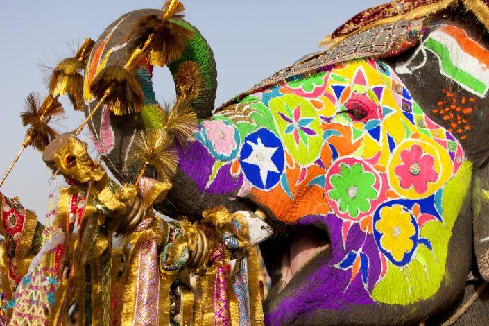 Culinary Tour - Sacred Amritsar, British Raj & Taj