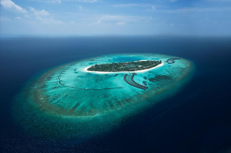Maldives - 5* The Sun Siyam Iru Fushi